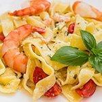 Anthea Hotel Tinos | Spaghetti
