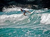 Anthea Hotel Tinos | Surfing