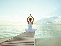Anthea Hotel Tinos | Meditation and yoga programs
