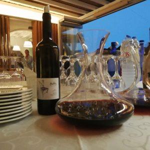 Δοκιμές τοπικών κρασιών σε συνδυασμό με τηνιακή γευσιγνωσία 5